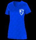 Beaumont HFFEWTS Girls Elevate Wicking T-Shirt