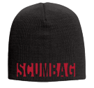 "SCUMBAG - 9"" Beanie Otto Cap 82-481 - 82-4812048 - Custom Embroidered 9fecc2d26aad24102014132026952"