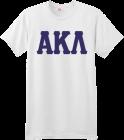 Alpha Kappa Lambda T-Shirt Alpha-Kappa-Lambda