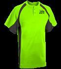 JOHN - Custom Heat Pressed Adult Line Drive 2-Button Baseball Jersey - 1230P - 1230P2025 69952a4f3e00292014161916257