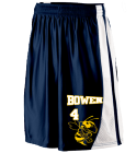 BOWEN 4 - Team Basketball Shorts - Youth - 7192042 - Custom Heat Pressed 02d2c91ac88a15122015175626665