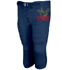 ROADRUNNERS ROADRUNNERS - Youth Shotgun Football Pants - Teamwork Athletic - 3319 - 33192021 - Custom Heat Pressed aa80f98f493f252014142016678