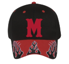 M - Low Pro Pre Embroidered Otto Cap 58-698 - 58-6982035 - Custom Heat Pressed 1e4684c693b7136201613257998