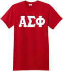 Alpha Sigma Phi T-Shirt Alpha-Sigma-Phi
