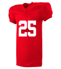25 25 MUK PELAYO - Custom Heat Pressed Youth Football Jersey  - 9561 - 95612028 3a70df615b869320168511882