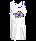 TUNE SQUAD - Custom Heat Pressed Old School Basketball Jersey - 1426 - 14262048 dfe97095ba3424102014141626403
