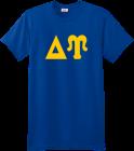 Delta Upsilon T-Shirt Delta-Upsilon