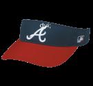 DYI Atlanta Braves - Official MLB Visor Softball League