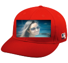 mine Washington Nationals- Official MLB Hat for Little Kids Leagues