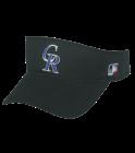 MORIN Colorado Rockies - Official MLB Visor Softball League