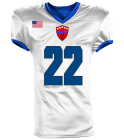 byf jersey - Custom Heat Pressed Reversible Football Jersey Adult -1357 - 13572052 8ad26cfa5b51315201665937277
