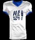 CSG 9 - Custom Heat Pressed Reversible Football Jersey Adult -1357 - 13572032 f04f55bcf33779201610557936