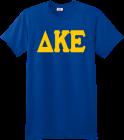 Delta Kappa Epsilon T-Shirt Delta-Kappa-Epsilon