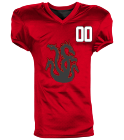 new - Custom Heat Pressed Reversible Football Jersey Adult -1357 - 13572033 3a5870144f74710201611025654