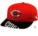 Natalies Cincinnati Reds - Official MLB Hat for Little Kids Leagues OCMLB300