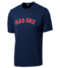 RED-SOX-COACH Red-Sox Adult MLB Replica Jersey  - MAG223