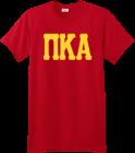 Pi Kappa Alpha  T-shirts Pi-Kappa-Alpha