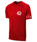 23 CTN - Custom Heat Pressed Reds Adult MLB Replica T-Shirt - 5300 - Reds-53002048 37b8c70b6e6b21112016191233965