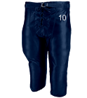10 - Youth Strongarm Football Pants - Teamwork Athletic - 3305 - 33052041 - Custom Heat Pressed 711e4a1fbe5a13122016950940