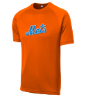 LOA LOA LOA - Custom Heat Pressed Mets Adult MLB Replica T-Shirt - 5300 - Mets-53002025 ca53d5b000fb64201519584580
