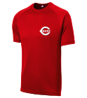 TRILLY TRILL - Custom Heat Pressed Reds Adult MLB Replica T-Shirt - 5300 - Reds-53002031 146f29b7cdbe10520161905044