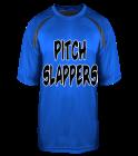 PITCH SLAPPERS PENA 21 - Adult Wicking Performance Tshirt - 4150 - 41502038 - Custom Heat Pressed ab9fa6415b6d131020156315662