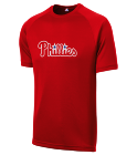 HOLLIS Phillies Adult MLB Replica Jersey  - MAG223