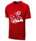 La Flecha - Custom Heat Pressed Reds Adult MLB Replica T-Shirt - 5300 - Reds-53002053 81a4a94e01ea2992015213451931