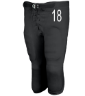 18 - Youth Shotgun Football Pants - Teamwork Athletic - 3319 - 33192051 - Custom Heat Pressed 096cd6cd7197299201385431859