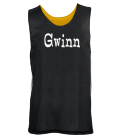 GWINN - Custom Heat Pressed Youth Reversible Wide Shoulder Mesh Jersey-Teamwork Athletic-1480 - 14802042 aa0ab48d875b15112016142827941