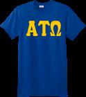 Alpha Tau Omega T-Shirt Alpha-Tau-Omega