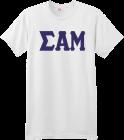 Sigma Alpha Mu T-shirts Sigma-Alpha-Mu