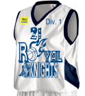 R YAL 21 DIV. 1 - Custom Heat Pressed Augusta Youth Basketball Tri-Color Dazzle Game Jersey - 769 - 7692031 2cbb31e26d2c782016212374
