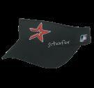 SCHAFER-SCHAFER Houston Astros- Official MLB Visor Softball League