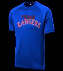 TEXAS MIDKIFF6 Rangers Adult MLB Replica Jersey  - MAG223