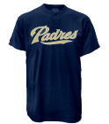Trino.aspx 2018 Youth Padres Two-Button Jersey - Padres-MAIY83