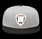 Washo - Snap Back Flat Bill Hat - 125-1038 - 125-10382037 - Custom Embroidered 4438c1434759184201575213809