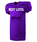 Ravens - Custom Heat Pressed Youth Football Jersey  - 9561 - 95612039 a3f88b259eba1582016181434607