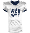 CSG9 - Custom Heat Pressed Reversible Football Jersey Adult -1357 - 13572032 eeb82d0ea344792016105835806