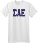 Sigma Alpha Epsilon T-shirts Sigma-Alpha-Epsilon