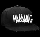 Name Your Design - Snapback Flat Bill Hat - 125-978 - 125-9782020 - Custom Heat Pressed 186c8f236bb5142015211711395