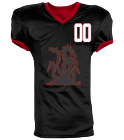 00 00 - Custom Embroidered Reversible Football Jersey Adult -1357 - 13572055 3735e7b12d7d309201693324878