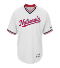 1 1 Youth Nationals Two-Button Jersey MAIY83