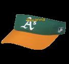 ZAYANNA Oakland A's- Official MLB Visor Softball League
