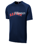 WILKERSON Red-Sox Adult MLB Replica Jersey  - MAG223