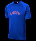 ABE-GARRETT-GUS-GARRETT MIDKIFF6 Rangers Adult MLB Replica Jersey  - MAG223