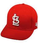 REM ✝ - St. Louis Cardinals- Official MLB Hat for Little Kids Leagues - Cardinals_Baseball_Hat_2752032 - Custom Embroidered 06aa3b441571133201619472886