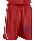 V - Youth Basketball Shorts - Downtown - Teamwork Athletic - 4409 - 44092026 - Custom Heat Pressed 968352ca9b201920167531676