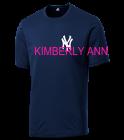 KIMBERY-ANN-RISE Yankees Adult MLB Replica Jersey  - MAG223
