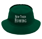NEW TRIER ROWING - Original Bucket Hat - 450 - 4502050 - Custom Heat Pressed 967732c2909f2882014201429699